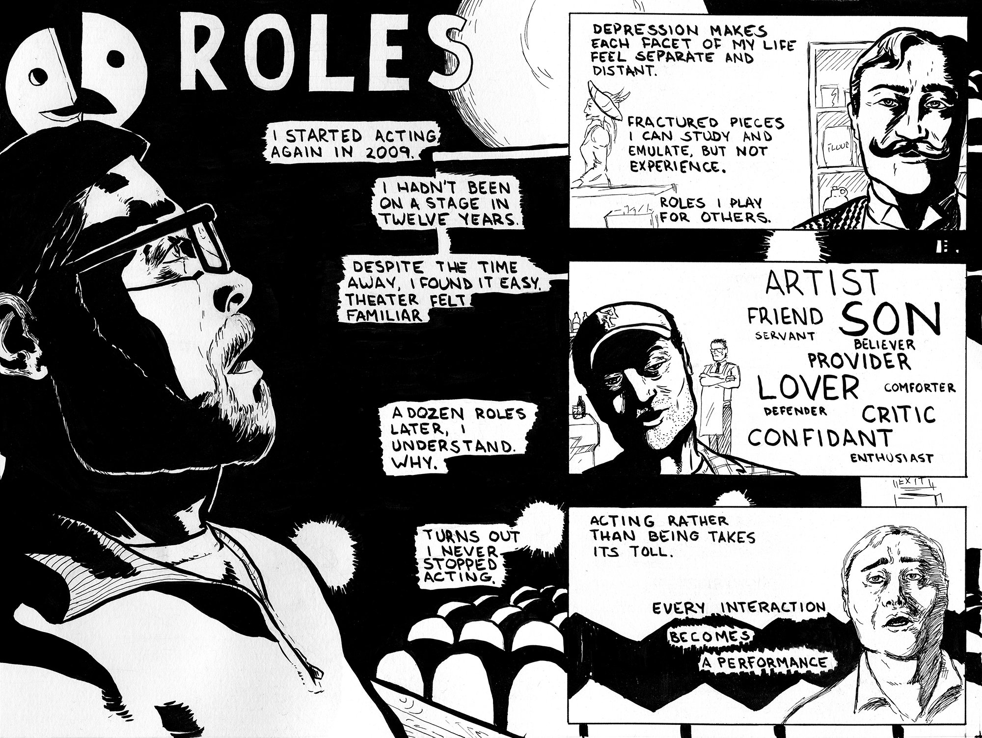 Roles Page 1